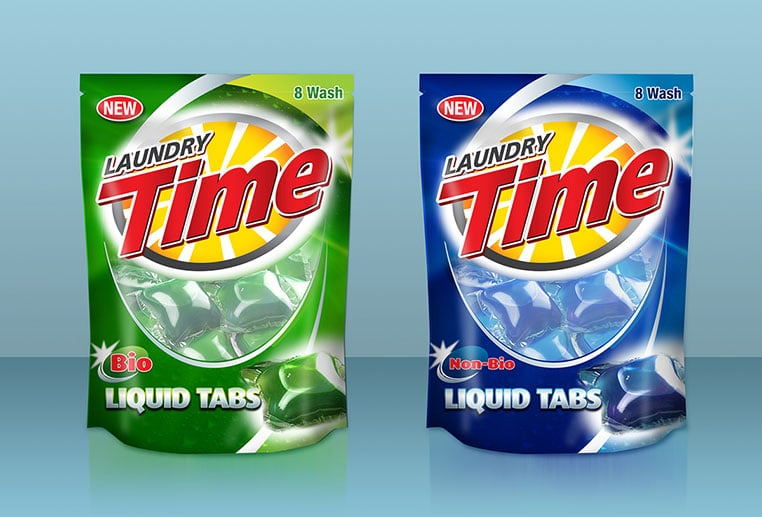 Packaging Design for FMCG1